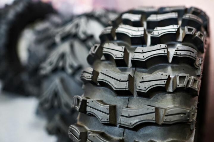 ATV Wheels high quality tread