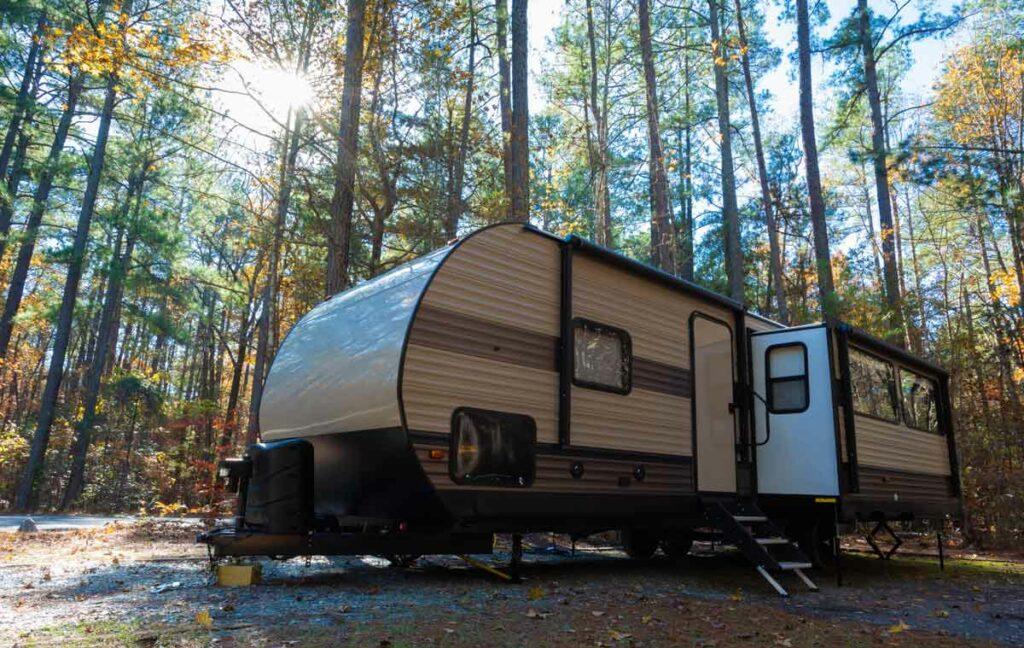 Truck-Trailer-RV Overlanding