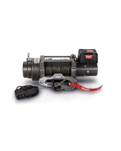 Warn M12-S Heavyweight Winch with Synthetic Rope