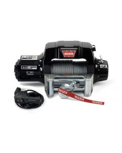 Warn 9.5CTI Winch with Wire Rope