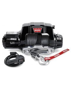 Warn 9.5CTI-S Winch with Synthetic Rope