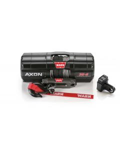 Warn Axon 35-S Powersports Winch
