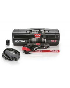 Warn Axon 45-S Powersports Winch