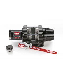 Warn VRX 25-S Powersports Winch