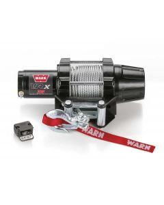 Warn VRX 35 Powersports Winch