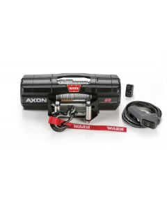 Warn Axon 55 Powersports Winch