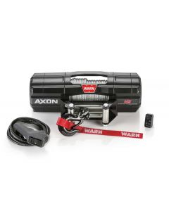 Warn Axon 45 Powersports Winch