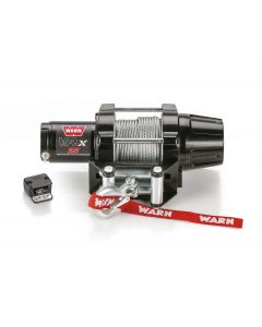 Warn VRX 25 Powersports Winch