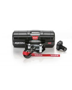 Warn Axon 35 Powersports Winch