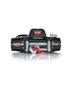 Warn VR EVO 8 Winch with Steel Rope