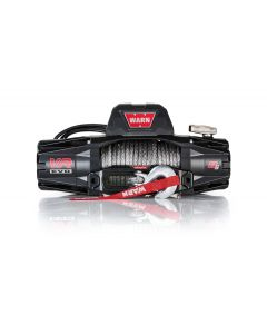 Warn VR EVO 8-S Winch with Synthetic Rope