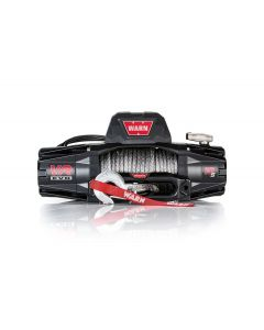 Warn VR EVO 10-S Winch with Synthetic Rope