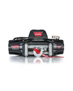 Warn VR EVO 12 Winch with Steel Rope