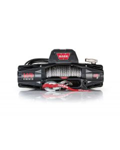 Warn VR EVO 12-S Winch with Synthetic Rope