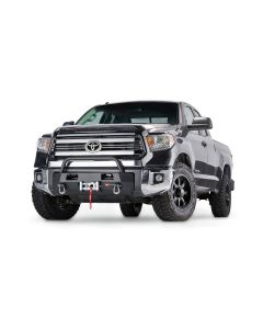 Warn Semi Hidden Winch Mount Kit - 2014-2019 Toyota Tundra