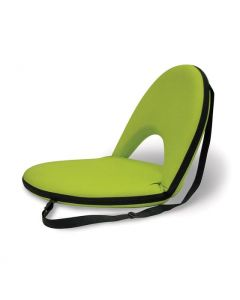 Stansport Multi Fold Padded Seat - Green