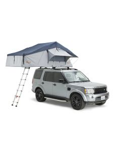 Tepui Ruggedized Series AuTana 4 with Annex Roof Top Tent