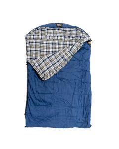 Tepui AuTana/Kukenam 3 Deluxe Sleeping Bag - Blue