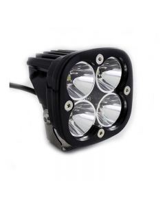 Baja Designs Squadron Pro LED Light Clear Lens
