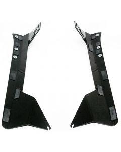 "Baja Designs OnX 51"" 7 Cell Light Bracket Kit - Jeep JK"