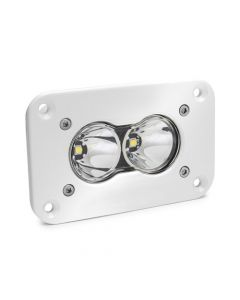 Baja Designs White S2 Pro Flush Mount LED Marine