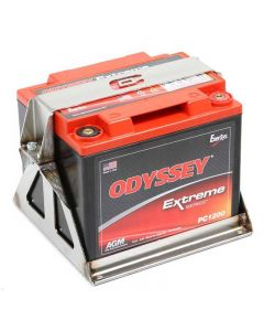 Camburg Stainless Steel Odyssey PC1200 Battery Box