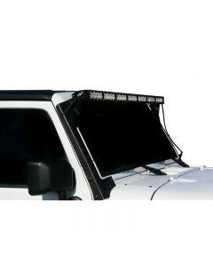 """Baja Designs OnX6 50"""" LED Light Bar Kit - Jeep JK"""
