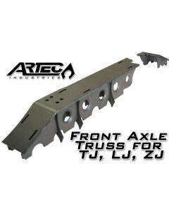 Artec Front Axle Truss 97-06 Jeep TJ Truss - Dana 30