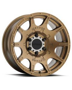 "Method Race Wheels 308 | Roost 17"" Wheel | Bronze"