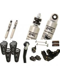Carli 3in Commuter 2.0 Suspension System 14-18 Ram 2500 6.7L Cummins