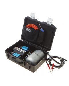 ARB High Performance 12 Volt Portable Twin Air Compressor CKMTP12