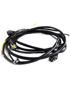 Baja Designs S8/IR Wiring Harness with Mode-2 Bar Max 325 Watts
