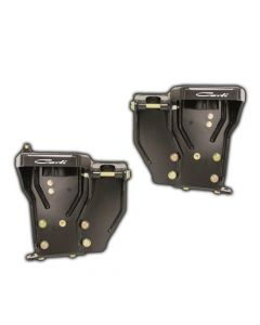 Carli Suspension Dominator 3.0 Coil Buckets 05-07 Ford SuperDuty