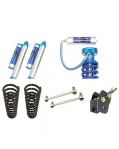 Carli Performance 2.5 Suspension System 14-17 Ram 1500 EcoDiesel