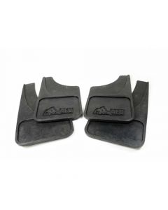 AEV Ram Splash Guards 10-17 Ram HD Rear Set