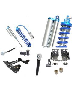 Carli 4.5in King 2.5 Coil Over Suspension System 05-07 6.0L Ford Powerstroke