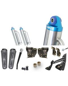 Carli 4.5in Dominator 3.0 Suspension System 08-10 6.4L Ford Powerstroke