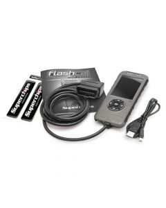 Superchips 1545 Ford Flashcal Calibration Tool 99-16 Ford F-Series