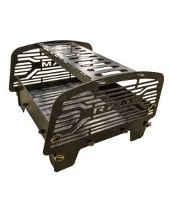 Ram Fire Pit and Grill