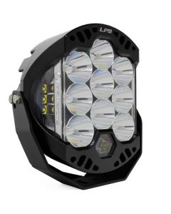 Baja Designs 330001 LP9 Racer Edition Spot White LED Off-Road Light