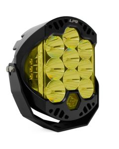 Baja Designs 330011 LP9 Racer Edition Spot Amber LED Off-Road Light