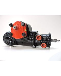 RedHead Steering Gear Box - 1980-2002 All Jeep's (Except CJ's) - 18:1 Ratio -3 Mount Holes