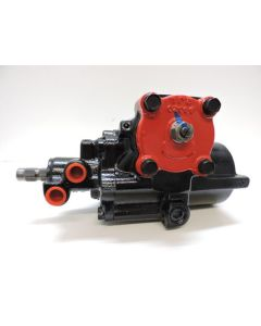 RedHead Steering Gear Box - 1990-1998 Toyota Land Cruiser