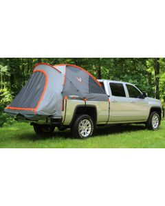 Rightline Gear Mid Size Long Bed Truck Tent (6ft) - Tall Bed