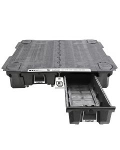 Decked Storage System 2004-2015 Nissan Titan 5ft 7in Bed