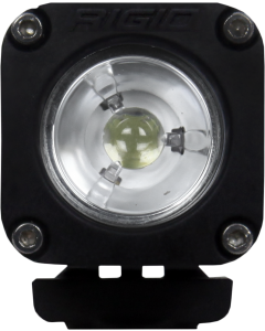 Rigid Industries Flood Light Surface Mount Black Ignite