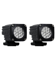 Rigid Industries Flood Diffused Backup Kit Surface Mount Ignite