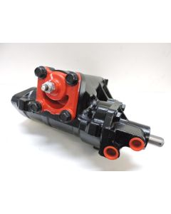 RedHead Steering Gear Box - 2007-2013 Jeep Wrangler JK JKU