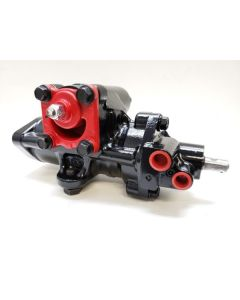 RedHead Steering Gear Box - 1999-2006 Chevy/GMC 1500 Trucks and SUVs - 3 Bolt Valve Housing