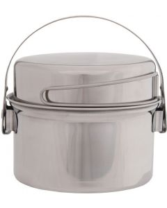 Olicamp AK Stainless Cookset - 1 Qt